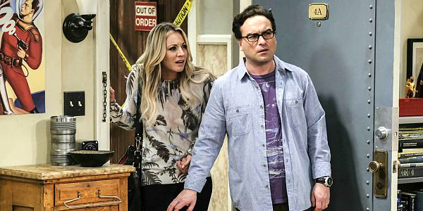 penny and leonard the big bang theory cbs