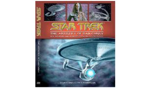 """An excerpt from """"Star Trek: The Artistry of Dan Curry"""" from Titan Books chronicling the seven-time Emmy-winning visual effects legend's mission with the Star Trek franchise."""