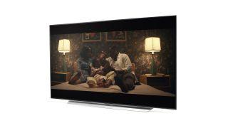 LG OLED65C1 review