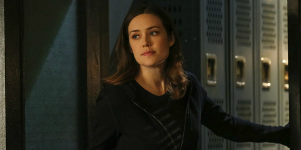The Blacklist: Is Liz Really Buying Into Red's Identity Reveal