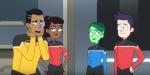 Star Trek: Lower Decks Finally Resolved A Long-Time Franchise Trope