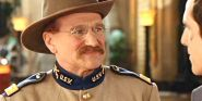 Robin Williams' Final Film Is Finally Heading To Theaters