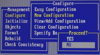The LSI Logic MegaRAID Card - Build a Cheap and Fast RAID 5 NAS