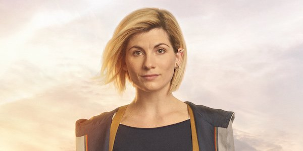 The Doctor Jodie Whittaker Doctor Who The BBC