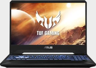 This 15.6-inch Ryzen gaming laptop with a GTX 1660 Ti is on sale for $810