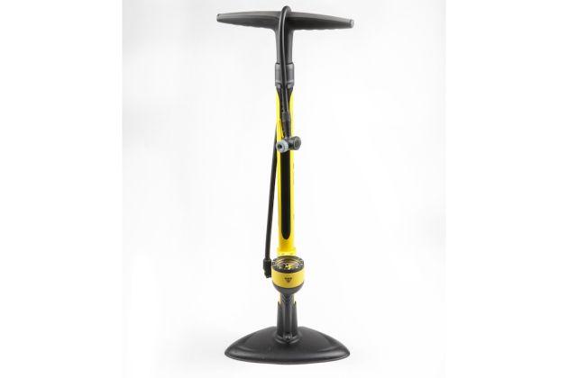topeak joeblow sport ii track pump review - cycling weekly