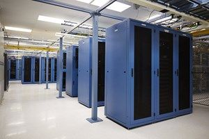 US Signal Breaks Ground on New Data Center in Grand Rapids