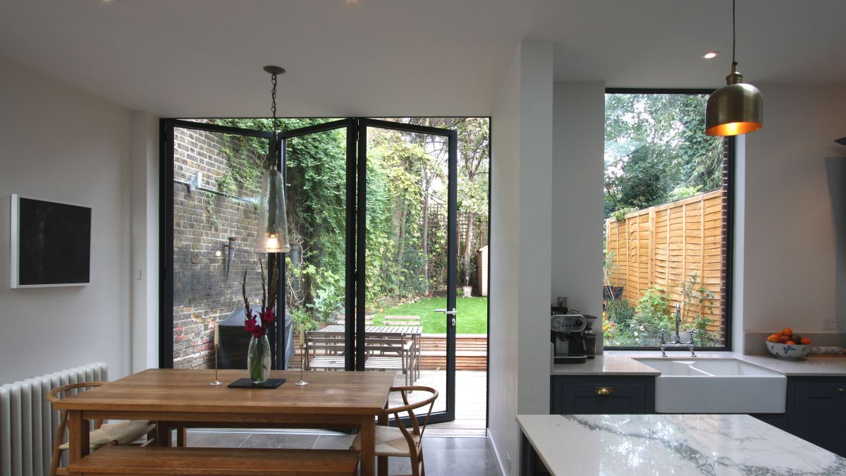 10 Ideas For Adding A Small Extension Real Homes