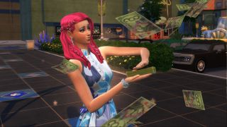 How to get more money in Sims 4