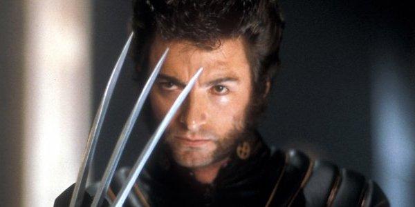 Wolverine 2000 X-Men