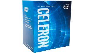 Intel Celeron Processor