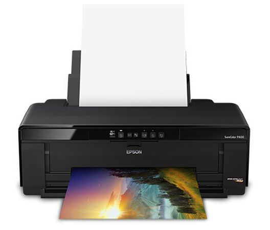 Epson SureColor P400 Review - Pros, Cons and Verdict | Top Ten Reviews