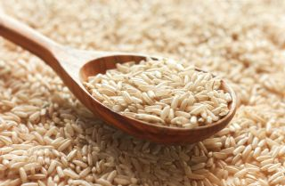 can you eat brown rice if you want to lose weight