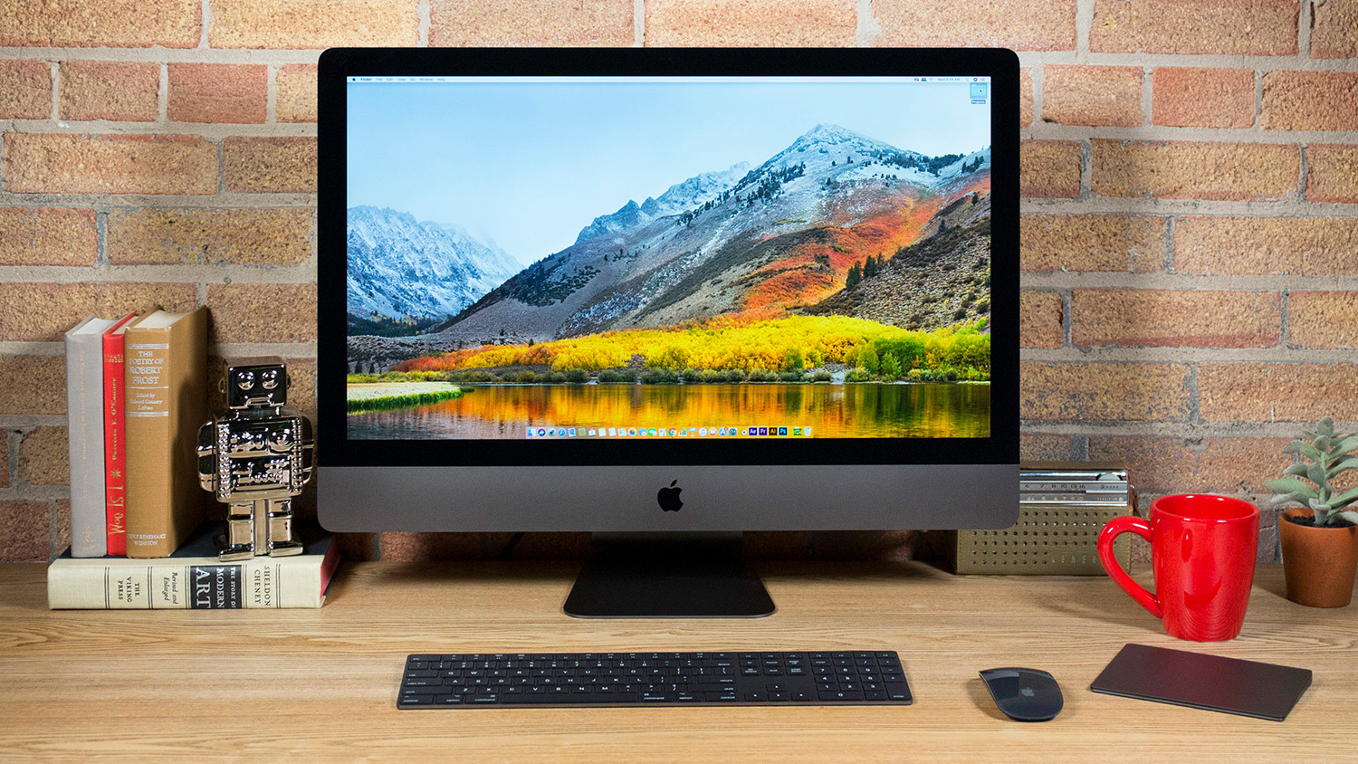 Best computers: Apple iMac Pro