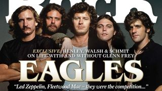 The Eagles - Classic Rock 256