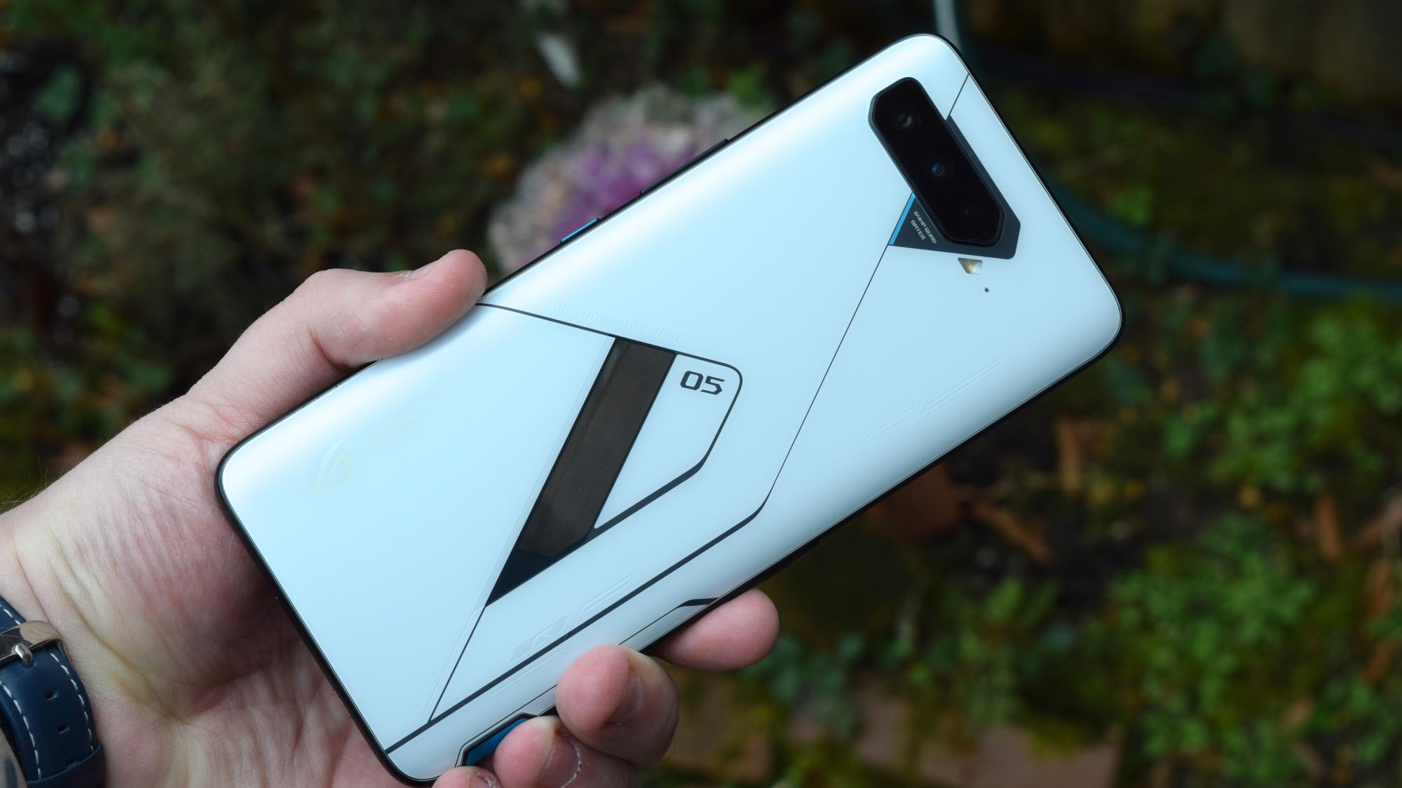 rog phone 5: окончательный обзор