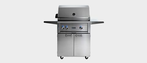 Lynx L30TRF Professional Gas Grill Review