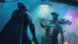 Addictive Warframe: Fortuna song 'We All Lift Together' is