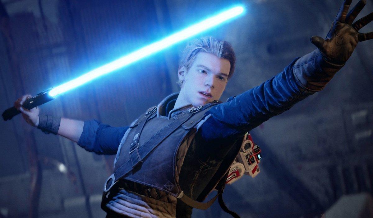 Cal Kestis Star Wars Jedi: Fallen Order