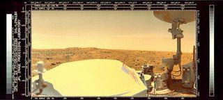first mars landing 1976 - photo #23