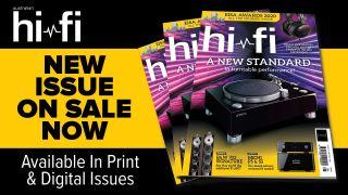 Australian Hi-Fi Magazine September-October 2020