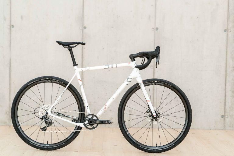 OMATA OPEN U.P bike