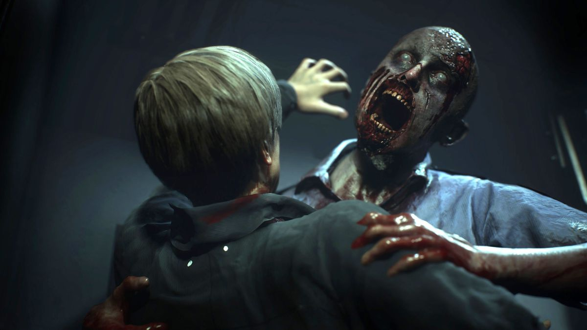 The 10 best zombie games to bite into right now