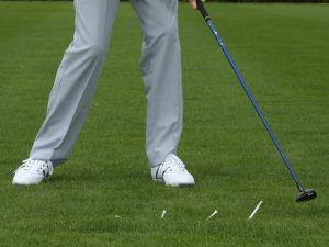 why do i top golf shots