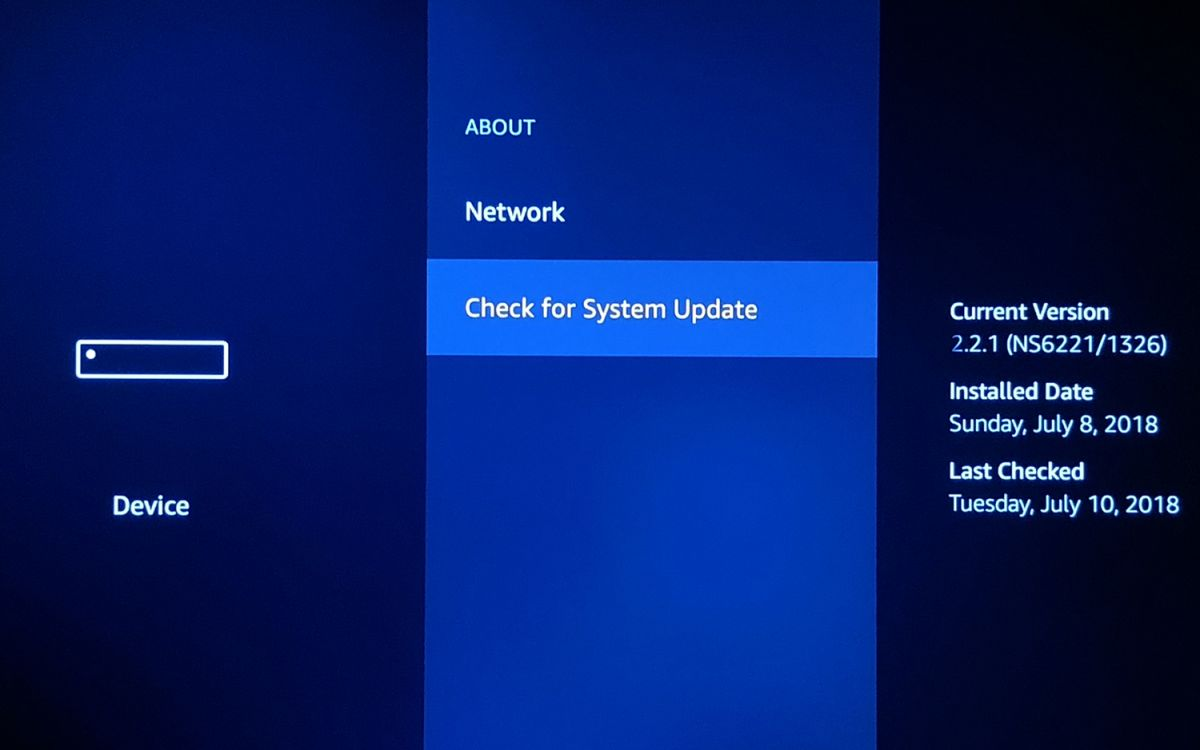 How to Update the Fire TV Cube - How to Set Up and Use the