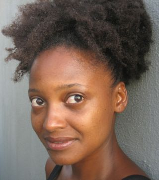 "Tracy K. Smith, whose book of poetry ""Life on Mars"" won the Pulitzer Prize in April 2012."