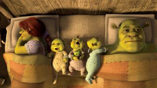 Shrek Forever After Comes to Tubi in September.