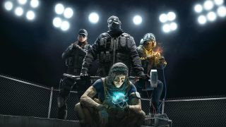 Rainbow Six Siege Operators Guide | GamesRadar+