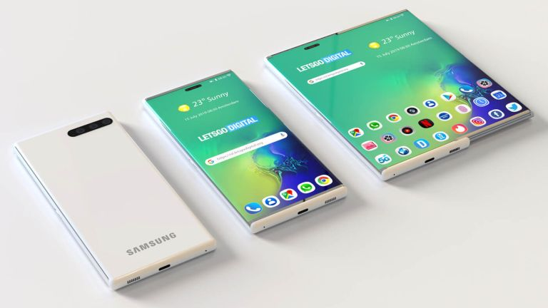 Samsung Galaxy S11 Release Date