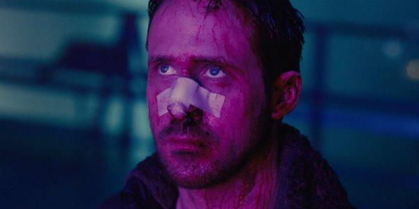 Blade Runner 2049 Ryan Gosling Officer K