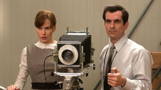 Nicole Kidman & Ty Burrell in Fur: An Imaginary Portrait of Diane Arbus (Picturehouse)