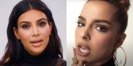 Of Course, Kim Kardashian Took TikTok Dance Lessons From Addison Rae