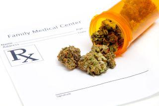 weed, medication, prescription