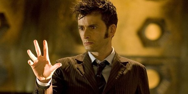 doctor who the end of time ten david tennant