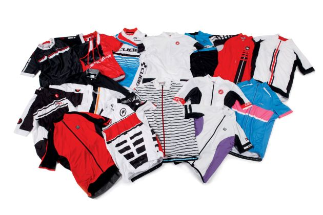 Buyer s guide to summer cycling jerseys - Cycling Weekly 8bd74c8be