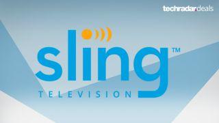 Sling TV limited-time deal