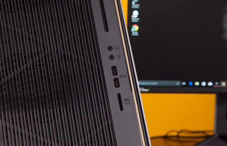Alienware Area-51 Threadripper Edition Review: Kick Ass for the