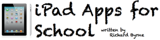 iPad Apps for School Is a Must Follow Site