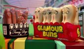 New Sausage Party Clip Doesn't Hold Back On The Double Entendres