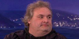 Artie Lange Says He Was Kidnapped Over Gambling Debts