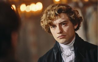 Poldark Exclusive: Hugh Armitage only ever wanted Demelza says Josh Whitehouse after TRAGIC scenes