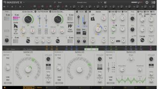 Massive X released: Native Instruments aims for another decade of