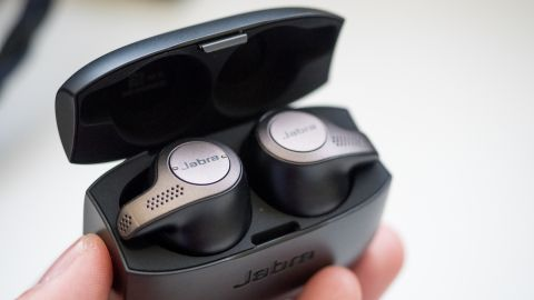 ec3a612f778 Jabra Elite 65t True Wireless Earbuds review. One of the best true wireless  headphones you ...