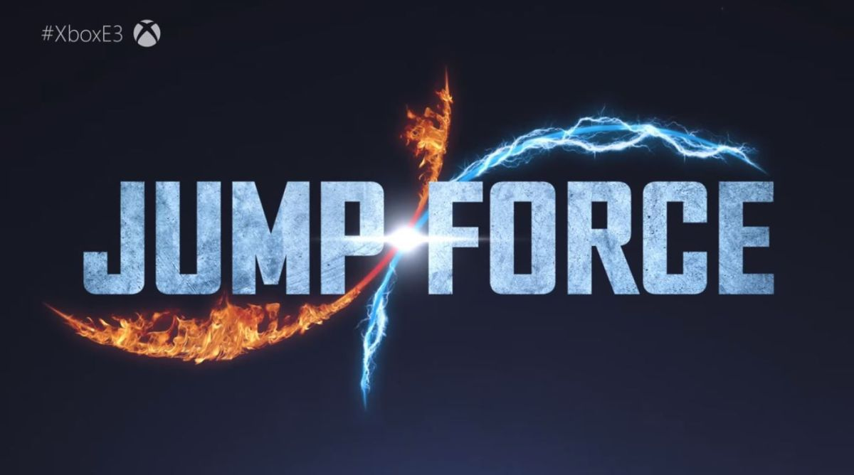 Jump Force: release date, trailers and news