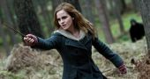 How Emma Watson Feels About Meeting The New Hermione Granger