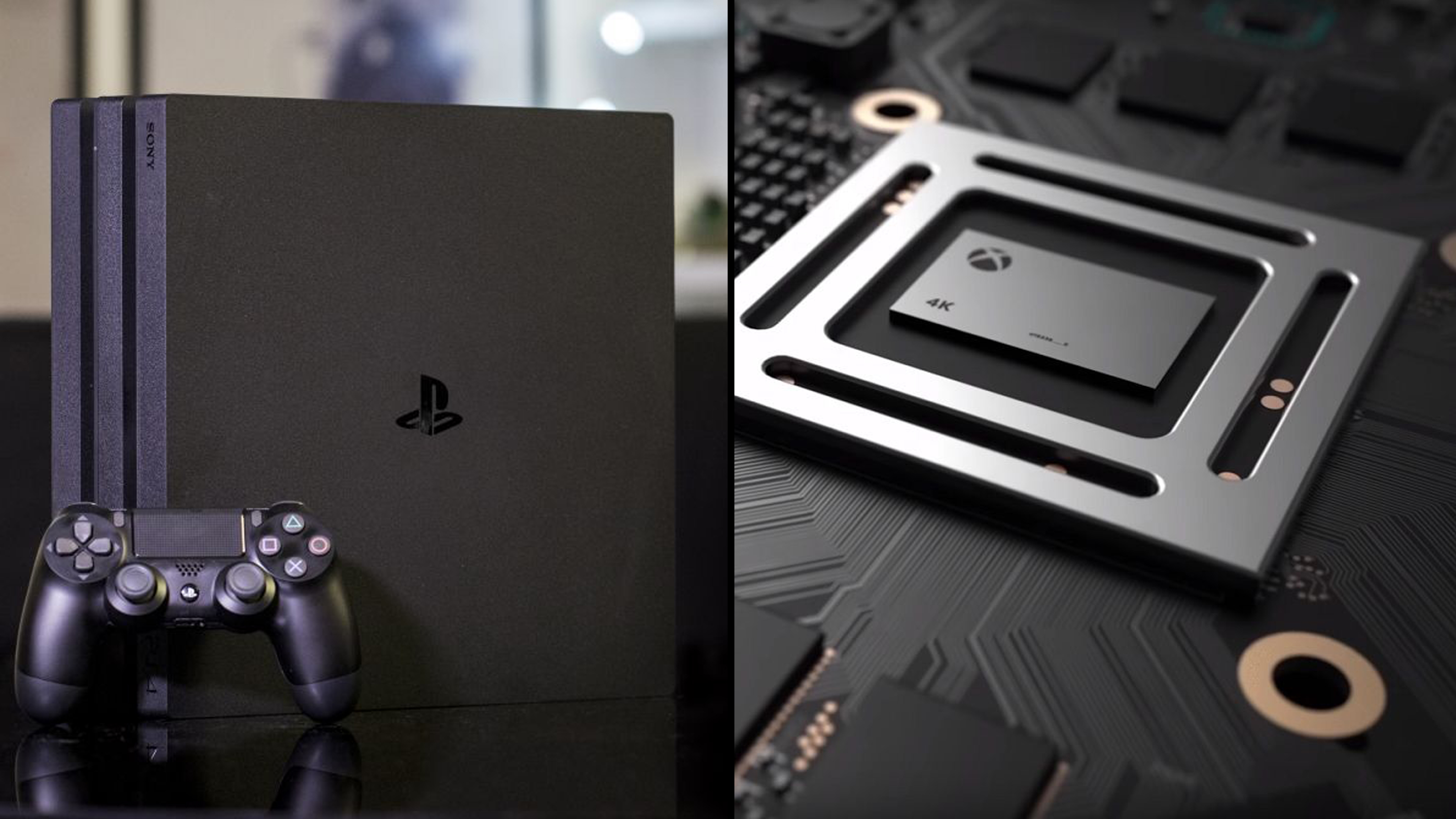 Xbox Two vs PS5: predicting the future | TechRadar